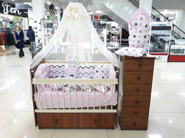 Детские кроватки комоды, комплекты в Бишкек