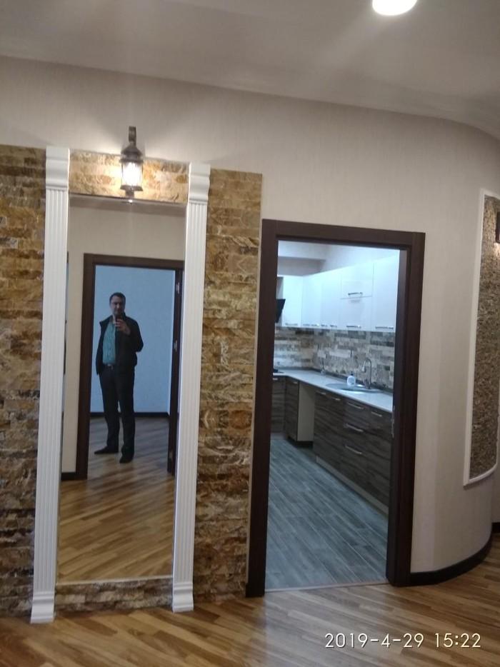 Mənzil satılır: 3 otaqlı, 90 kv. m., Bakı. Photo 9