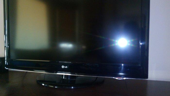 Τηλεόραση LG 42