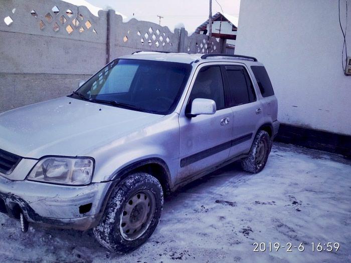 Honda. Photo 3