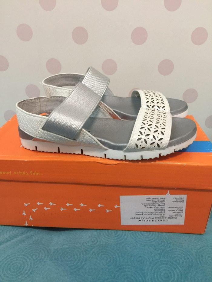 Nove Polino sandale 28,33 i 34. Photo 1