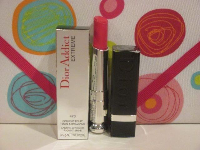 Dior addict extreme plaza lipstick κραγιον