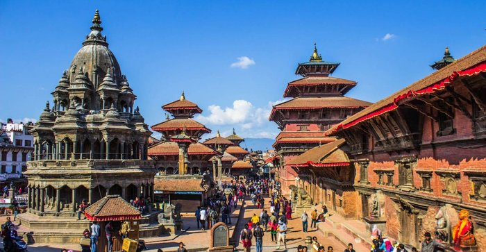 Global Link Tours  and Travel is formed by a team of experienced and in Kathmandu