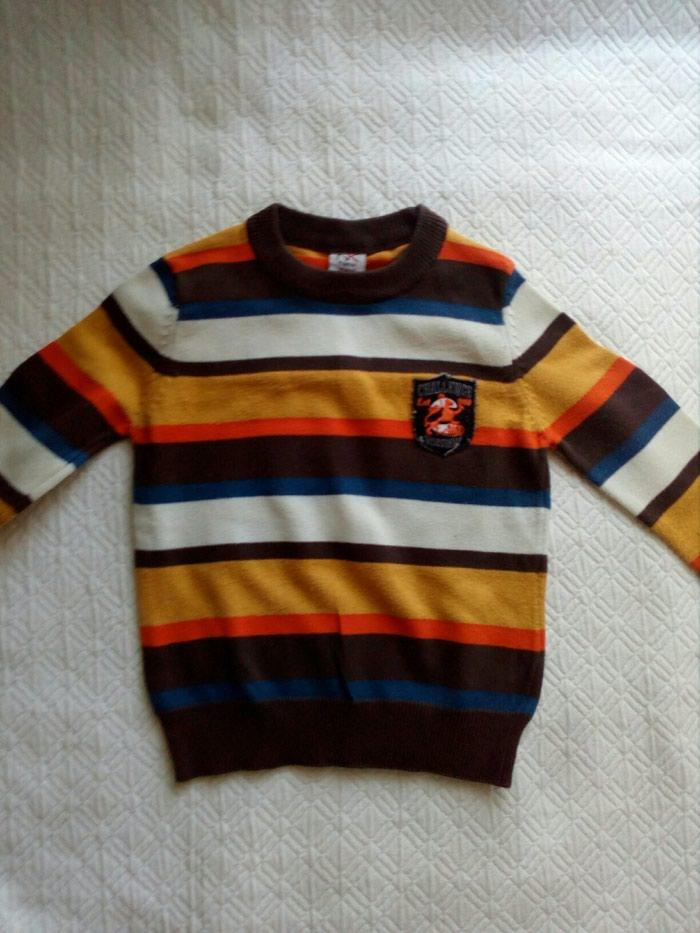 Παιδικά Μπλουζάκια και Πουκάμισα - Ανατολική Θεσσαλονίκη: New kind φορεμενο 1 φορα για 1 ετους βαμβακερο πουλοβερακι