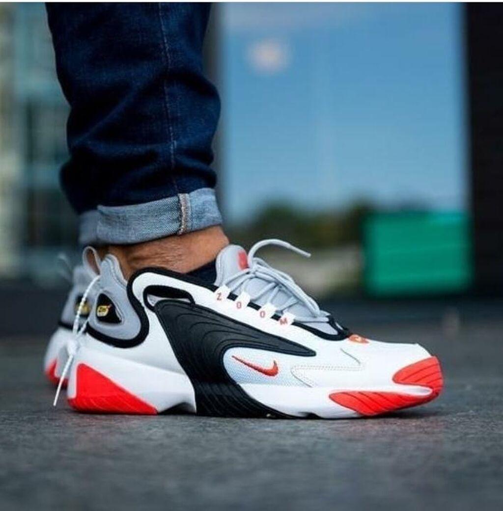 Nike #zoomk2 ✔