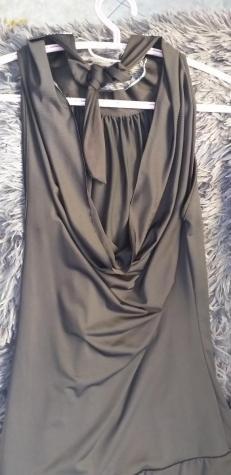 One size εφαρμοστω φόρεμα  με μεταφορικά δικά σας. Photo 1