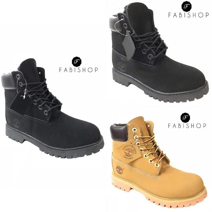 Мужские и женские Timberland. зимние кожаные ботинки. за 2160 KGS в ... 7f526a3215c20
