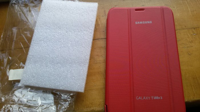 Bakı şəhərində Kabura təzə... Samsung tab 3. üçün