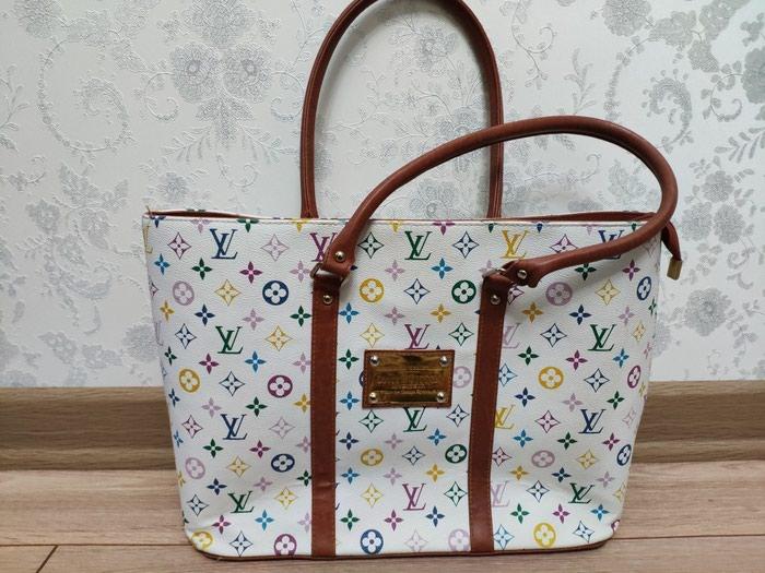 35edb1b5d092 женские француз сумки Louis Vuitton новый оригиналы за 5500 KGS в ...
