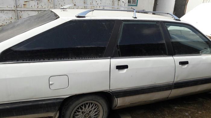 Audi 100 1989. Photo 4