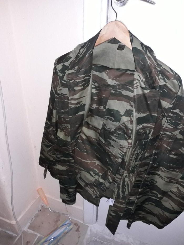 Πωλείται στολή παραλλαγής ελαφρώς Μεταχειρισμένη νούμερο μιντιουμ. Photo 1