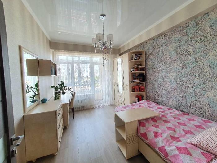 Продается квартира: кв. м., Бишкек. Photo 4
