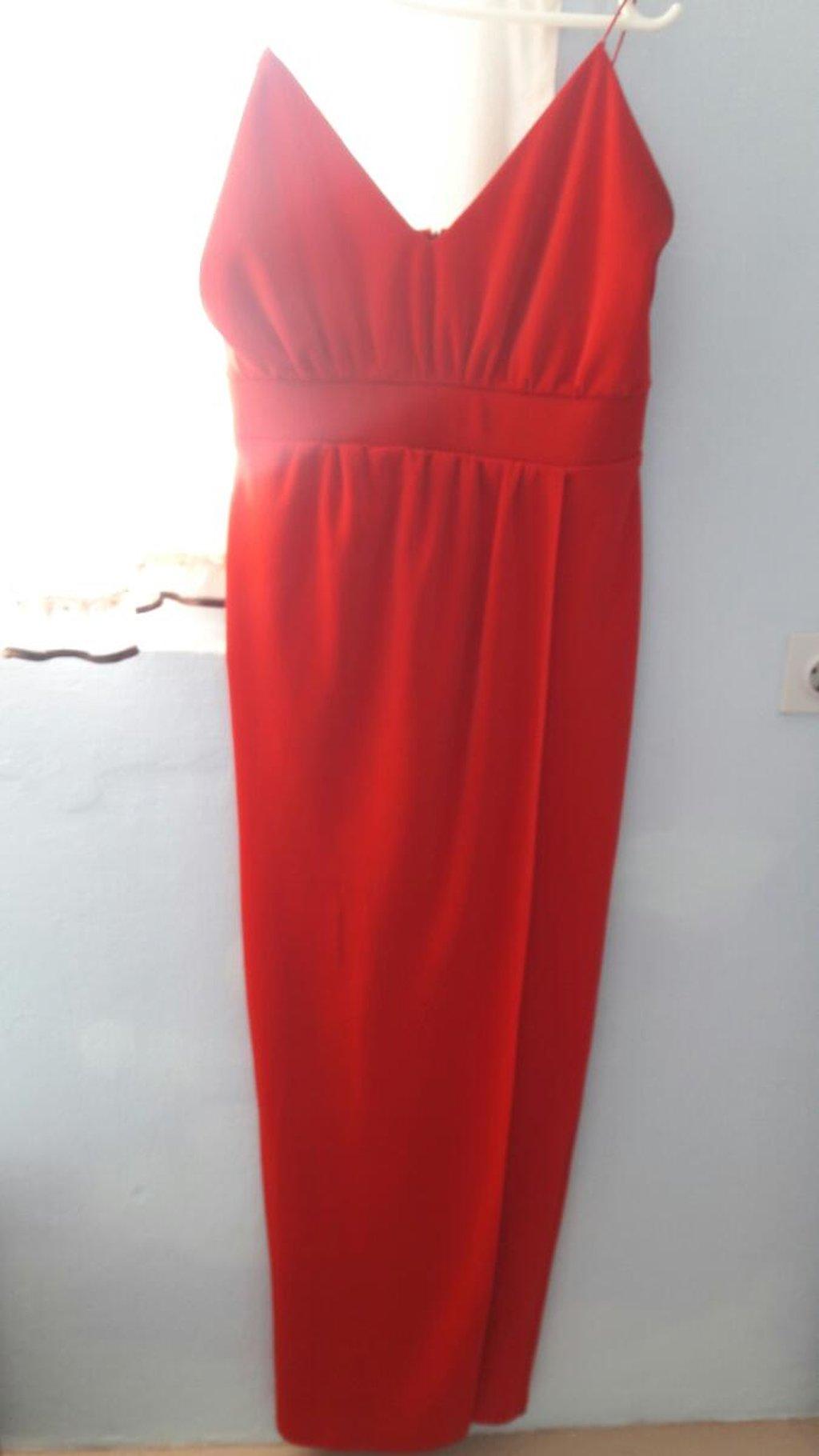 Haljina samo jwdnom obucena za maturu