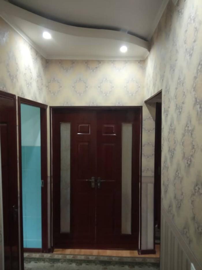 Продается квартира: 3 комнаты, кв. м., Ош. Photo 0
