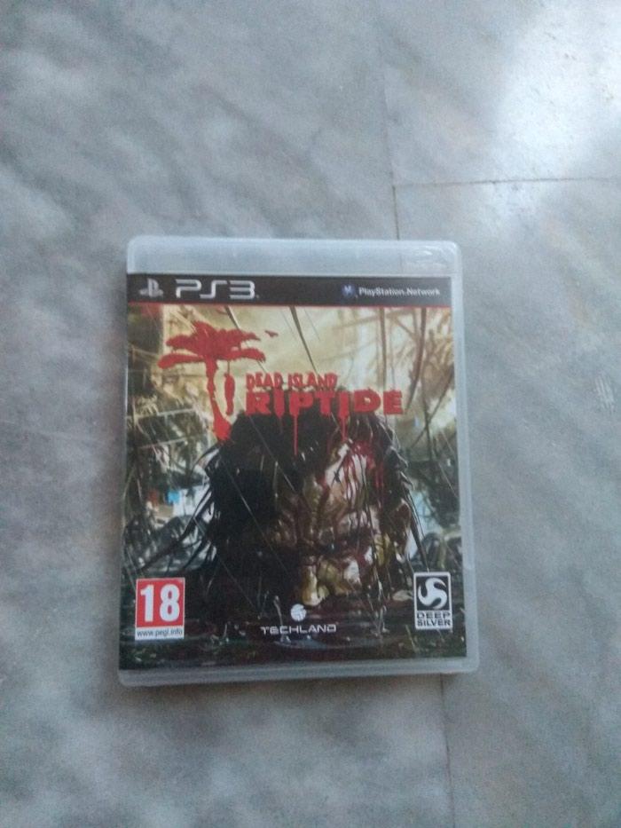 Dead Island παιχνίδι για PlayStation 3 σε Αθήνα