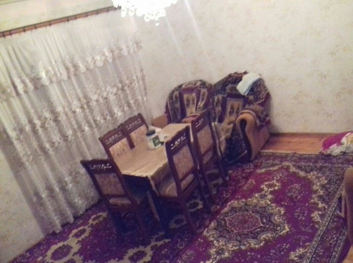 Mənzil satılır: 5 otaqlı, 140 kv. m., Bakı. Photo 4