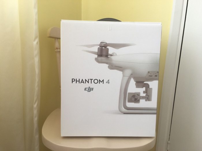 Dji phantom 4 drone в Душанбе