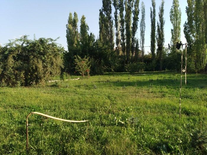 Дом и времянка.Арча Бешик.19 сот. в Бишкек