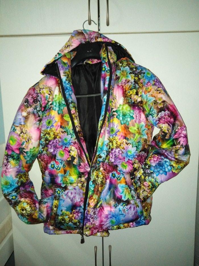 Prelepa jakna xl nova. Photo 1