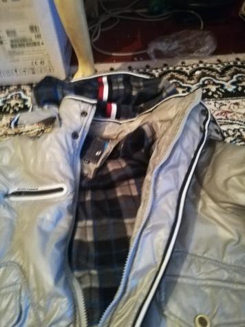 Зимняя очень тёплая куртка для подростка, состояние идеальное, цена 1300сом