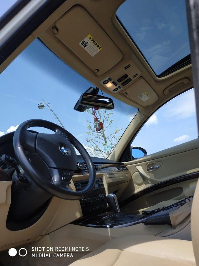 BMW 3 2006. Photo 1