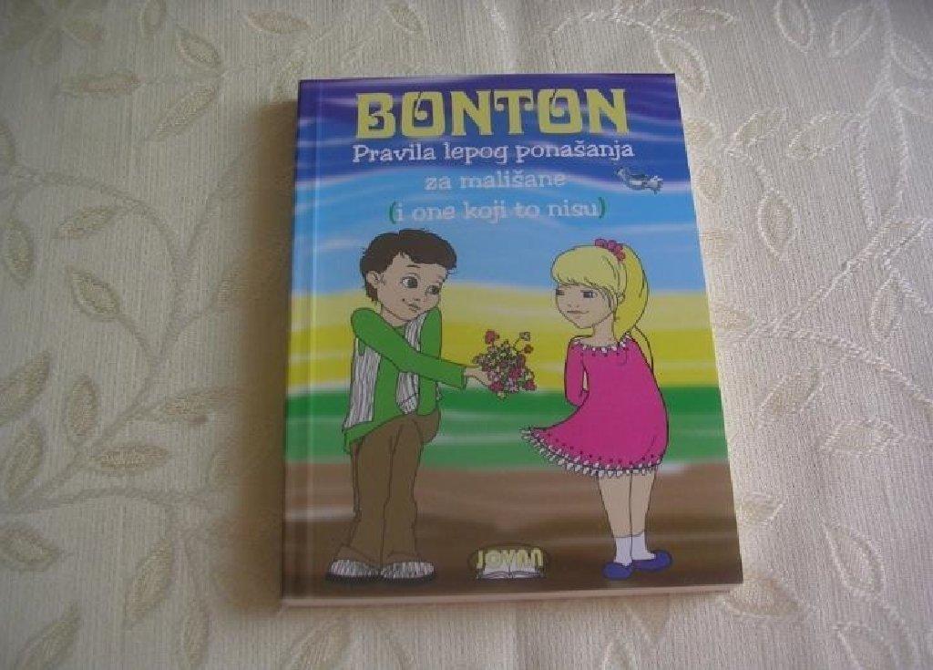 Bonton Pravila lepog ponasanja za malisane i one koji to nisu