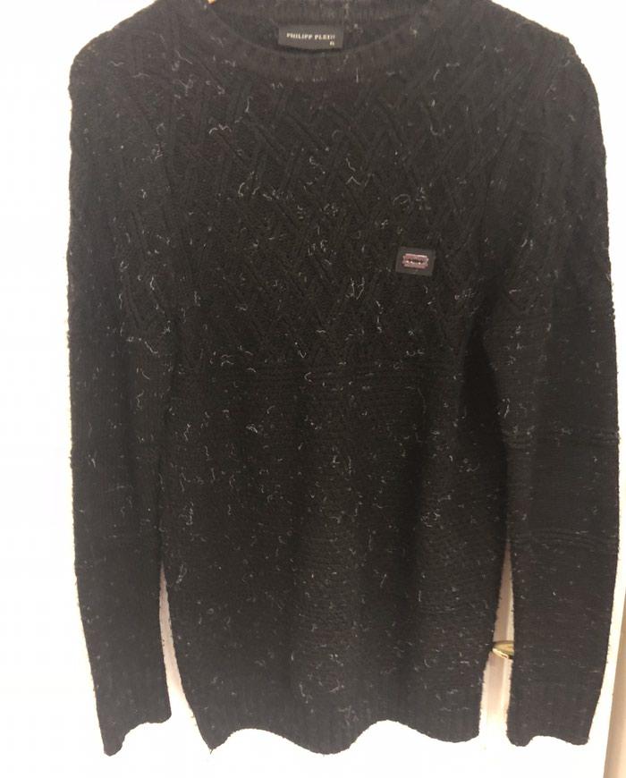 Продаю Новый свитер, очень теплый, PHILIPP PLEIN, 1000, price  1000 ... 89da1fcdae4