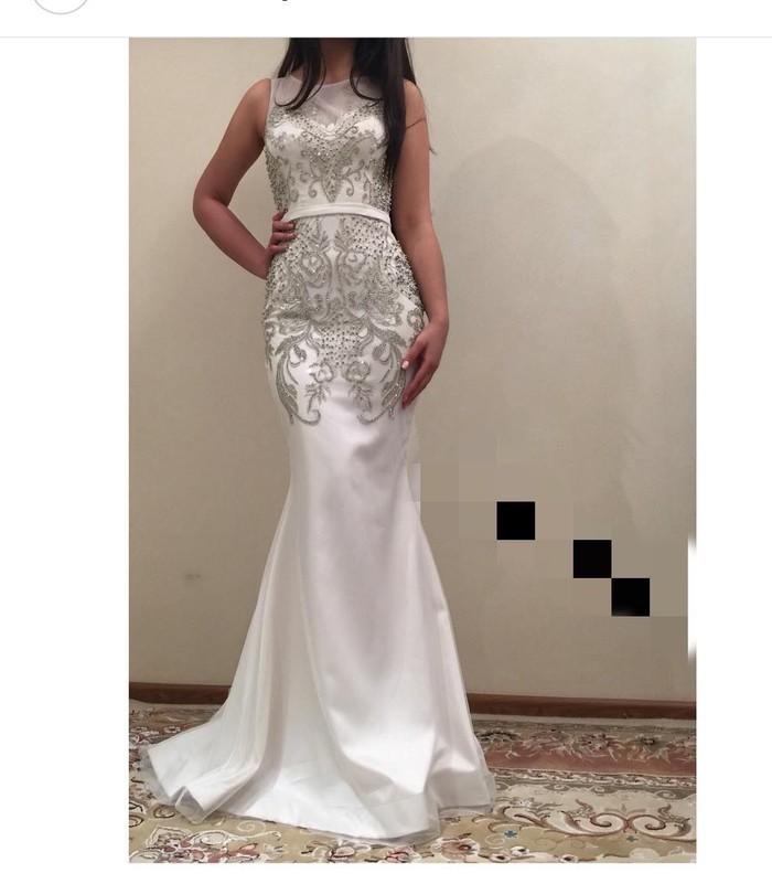 Продаю платье размер 46-48 . произ-во Турция. Photo 0