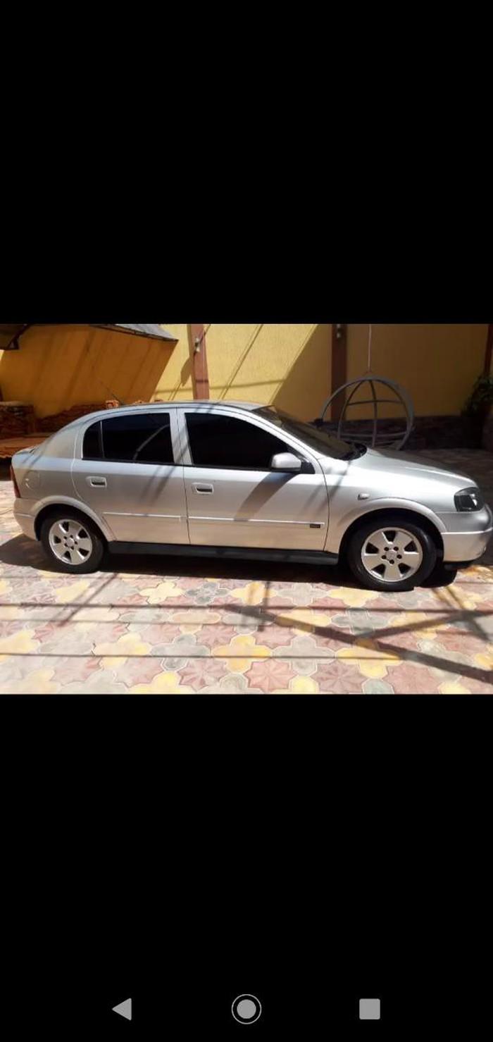 Opel Astra 2004. Photo 1