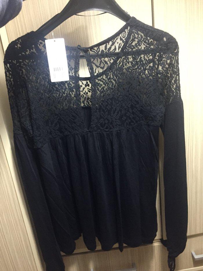 Nova crna bluza.. Photo 3