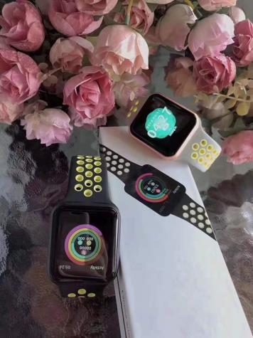 Sport Waterproof Smart Watch,Heart Rate Monitor, Blood Pressure ,Fitness Tracker