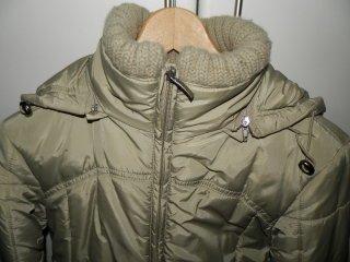 Zara medium ζεστο μπουφαν, (εχει ένα ραψιμο στην πλατη ) σε Αθήνα
