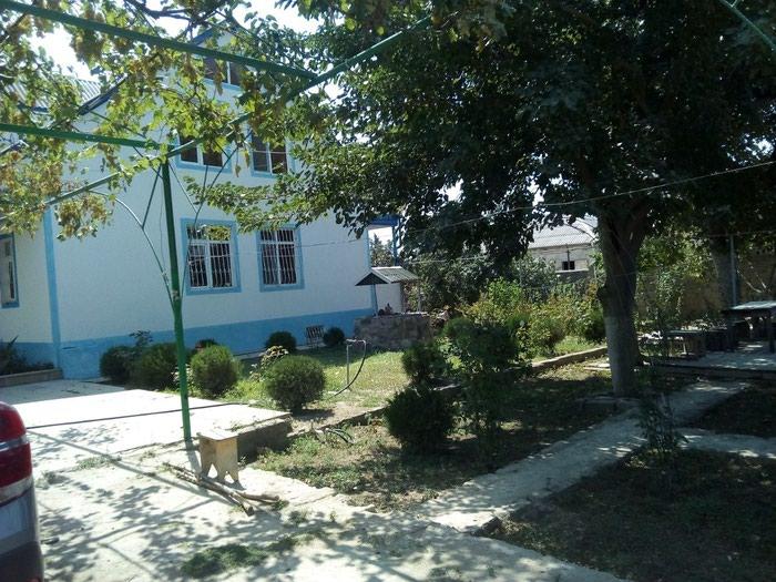 Satış Evlər vasitəçidən: 220 kv. m., 6 otaqlı. Photo 8