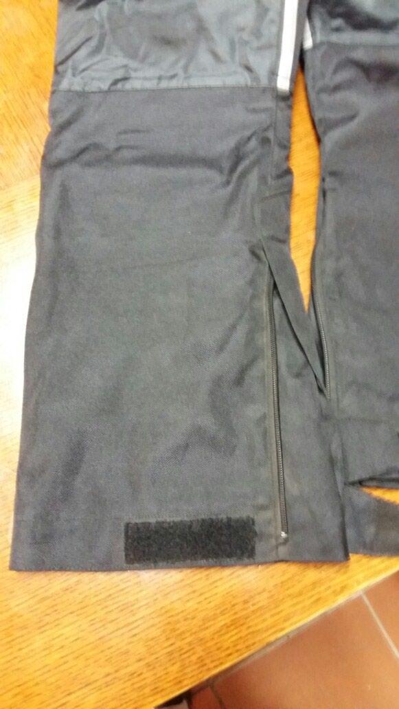 DAINESE ženske pantalone za motor Mveličina nenošene. Photo 5