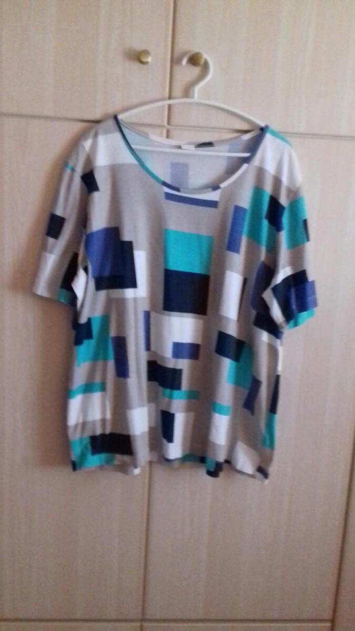 Μπλούζα και παντελόνι  ** 5€ και τα δύο **  (κωδ. 162)