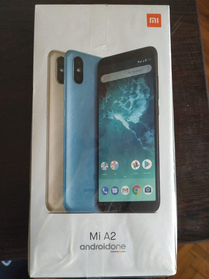 Xiaomi Mi A2. Photo 0