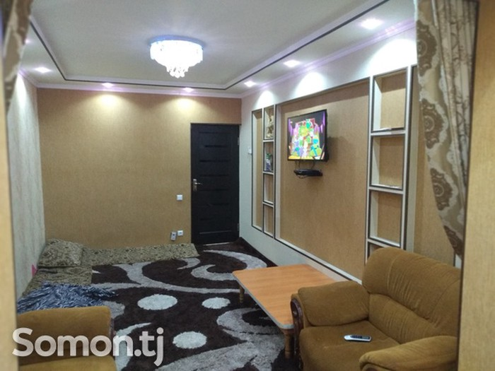 Продается квартира: 3 комнаты, 82 кв. м., Душанбе. Photo 0