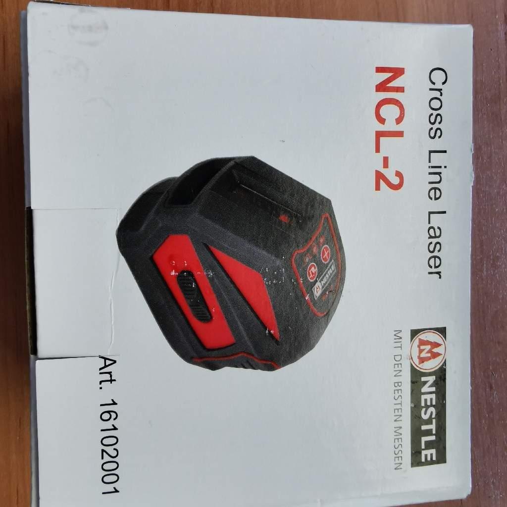 Nestle NCL-2 καινούργιο στο κουτί του πλήρως λειτουργικό