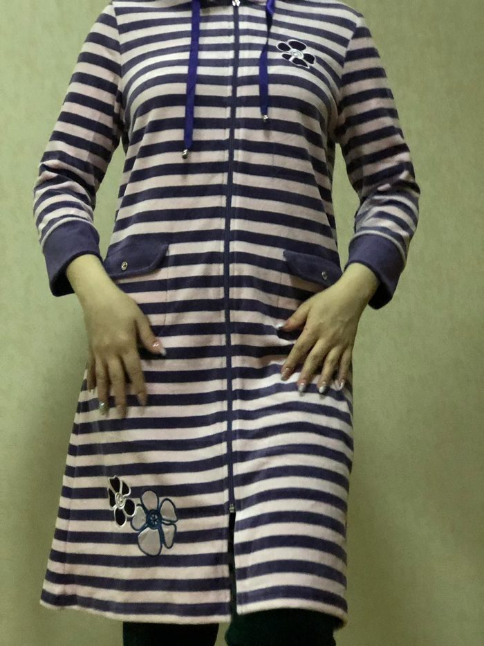 6d537791e78f Продажа Турецкие халаты по самой низкой цене!!! за 850 KGS в Бишкеке ...
