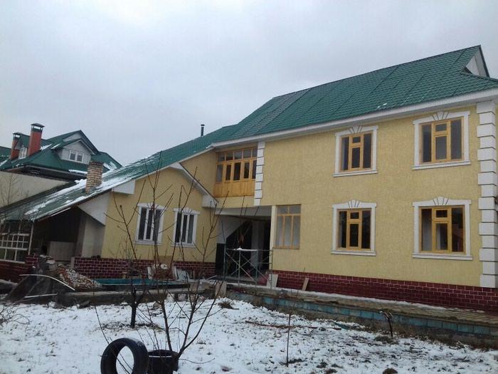 Продажа Дома от застройщика: 350 кв. м., 6 комнат. Photo 2