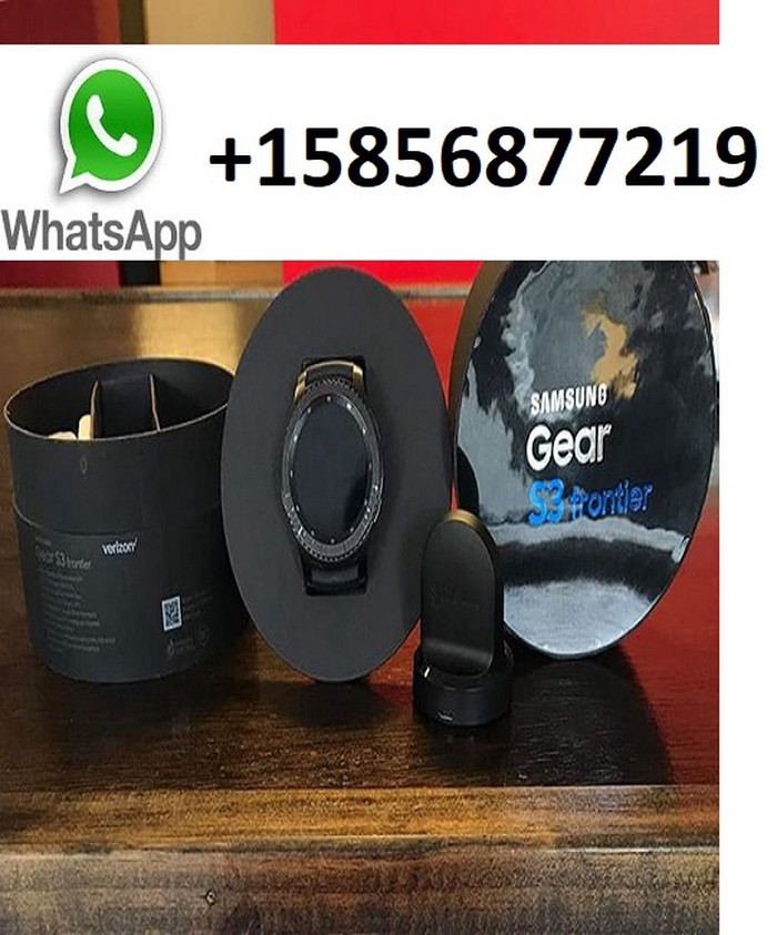 Samsung Gear S3 + extra straps σε Αθήνα