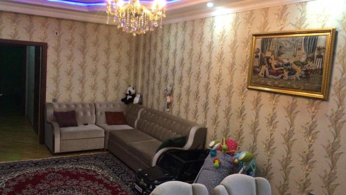 Mənzil kirayə verilir: 2 otaqlı, 86 kv. m., Bakı. Photo 1