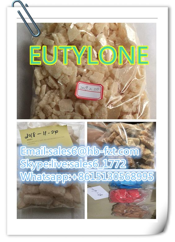 High purity Chinese eutylone crystals,high quality and best price. Photo 4