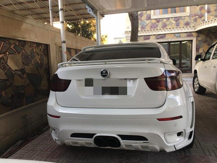 BMW 2009. Photo 0