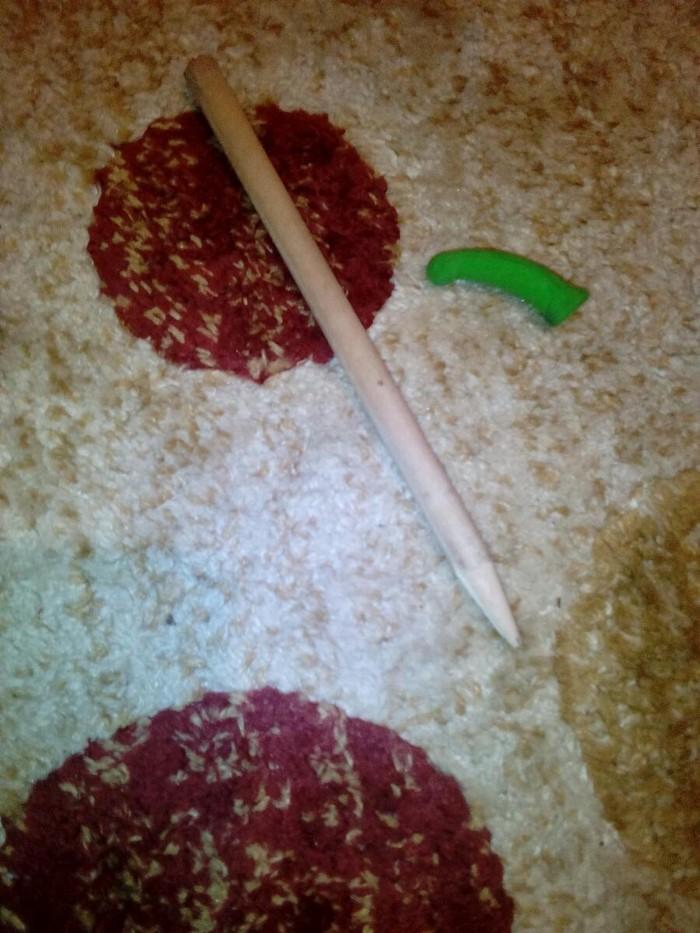 Μολυβι απλο με γομα. Photo 0
