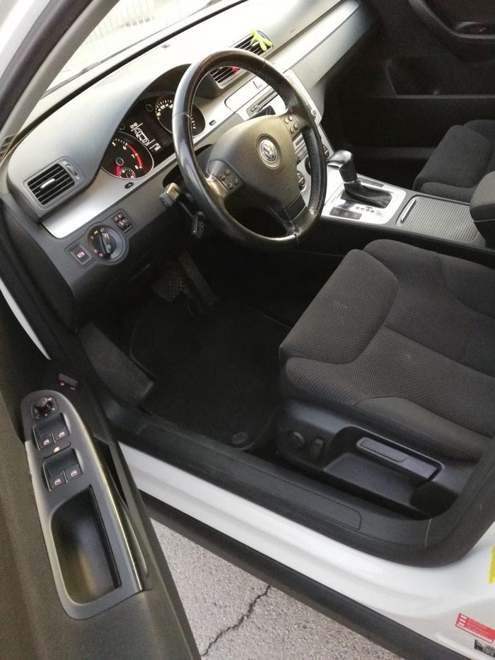 Volkswagen Passat 2009. Photo 7