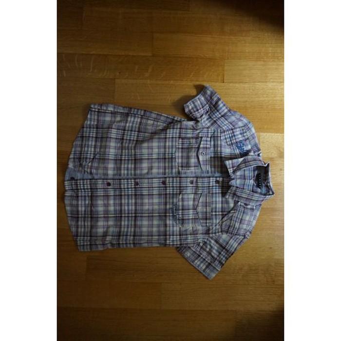 Sisley πουκαμισο για 7-8χρ σε Αθήνα