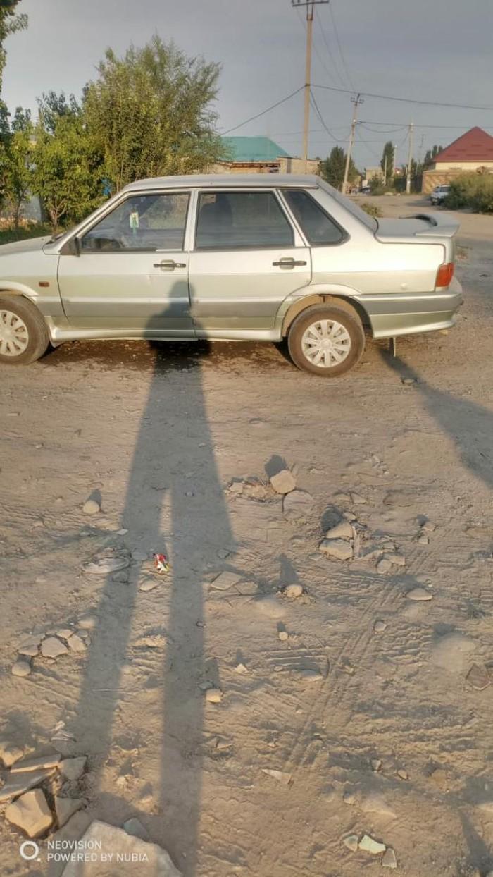 ВАЗ (ЛАДА) 2115 Samara 2006. Photo 3