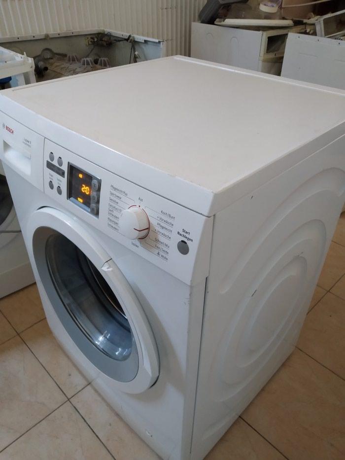 Washing Machine Bosch 8 kg.. Photo 2