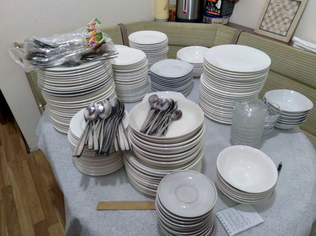 Продаю много посуды